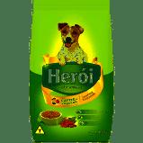 Ração Seca Guabi Herói Carne e Vegetais para Cães Adultos 15 kg